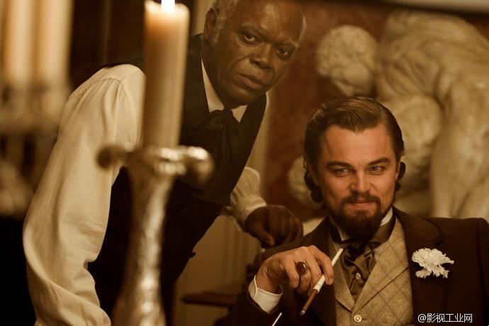 """ASC杂志译文_昆汀如何把握""""意大利南部片""""风格?《被解放的姜戈》Django Unchained"""