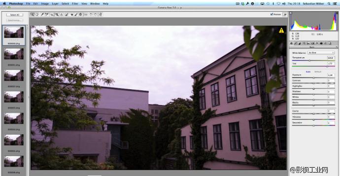 cs5 camera raw update problem for 5D Mark iii - Adobe ...