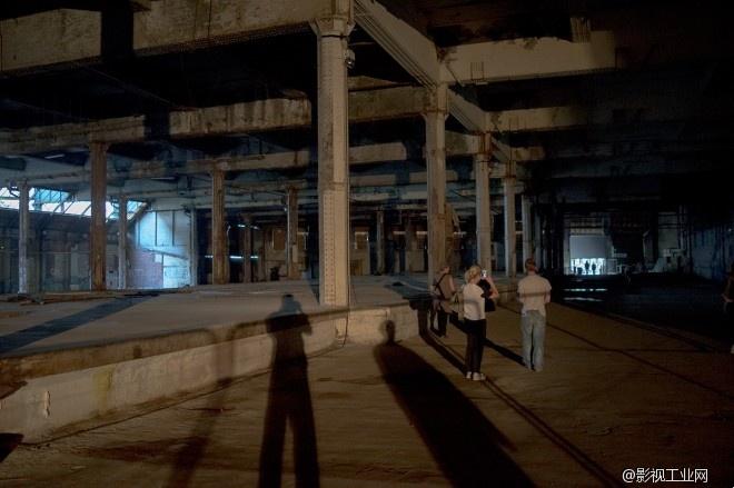 未来新电影类型的诞生?——Adam Curtis的《大举进攻》在曼城放映