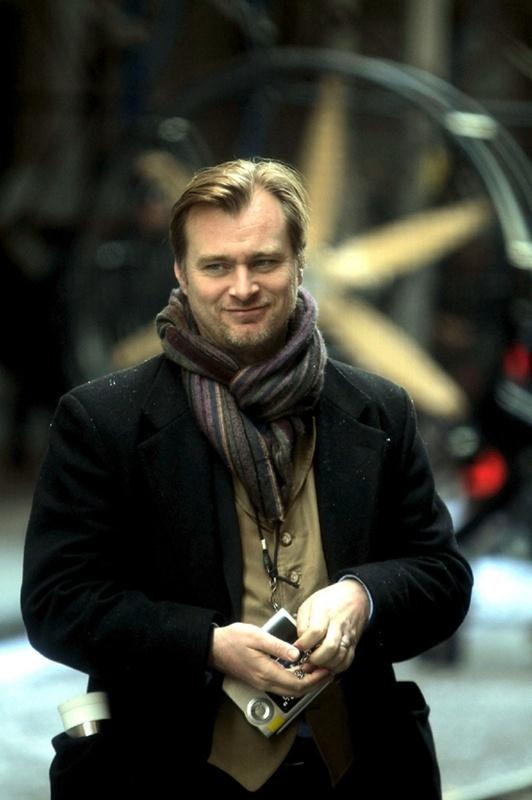 DGA专访——探究诺兰的电影世界