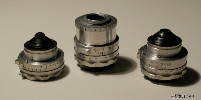 16MM镜头匹配BMPCC实测报告