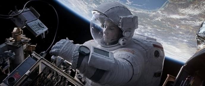 《地心引力》:诞生记——逆天特效主宰一切