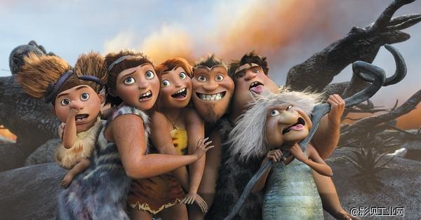 《卑鄙的我2》《疯狂原始人》英文剧本分享,仅供参考交流使用!