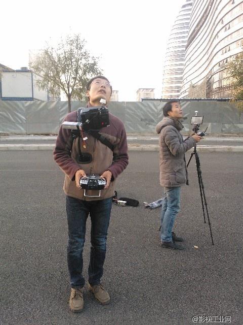 摄影手段之航拍,未来在电影拍摄中带来无限的可能性