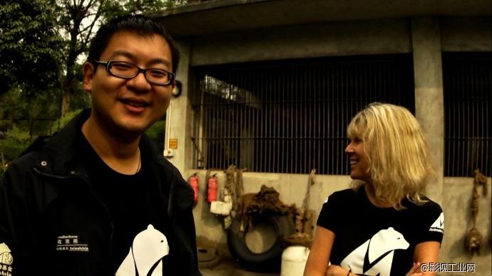 成都苗牧:三分零五秒背后的心路——亚洲动物基金成立15周年宣传片《爱之守护》创作谈