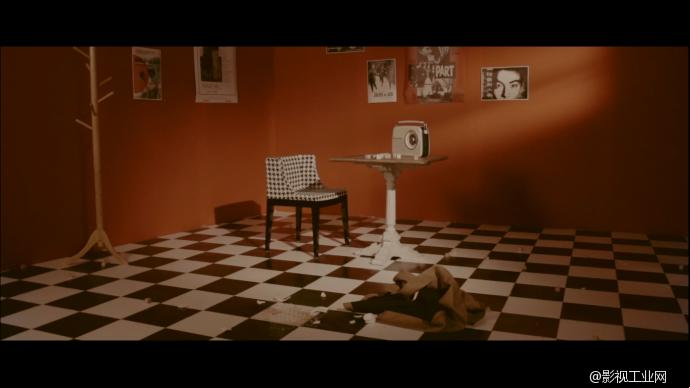 【原创】FS700拍摄时尚概念短片:宋佳《舞吧!舞吧!舞吧!》