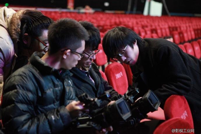 【原创】音乐现场演出拍摄摄影机参数设置分享