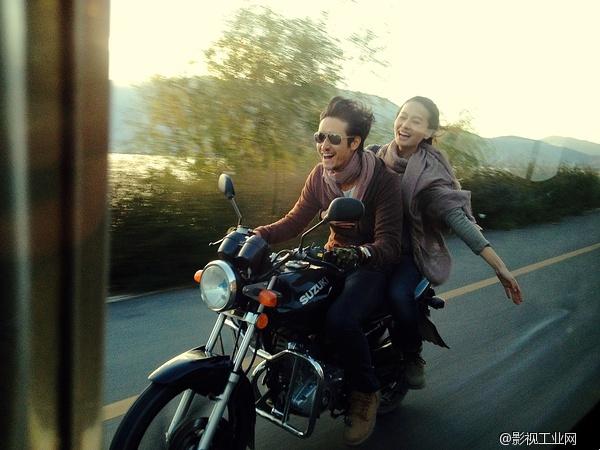 微电影《勇敢·爱》创作手记——勇敢追寻你的爱