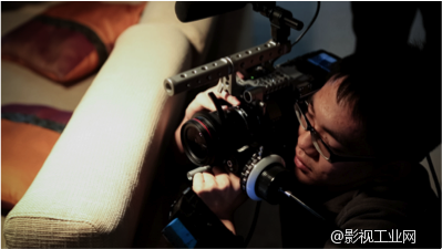 《Anishop》摄影手记 FS700 4K Raw方案实战