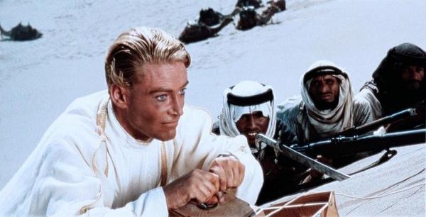 《阿拉伯的劳伦斯》摄影上无法弥补的错误,开拍前的准备,是谁都无法错过的重要一课