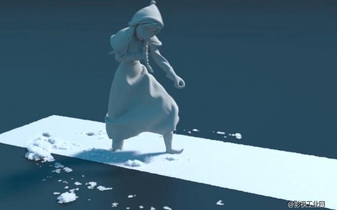 [making of]为什么大小朋友都爱《冰雪奇缘》,堪称《狮子王》后又一经典,如何叩响我们的心弦?