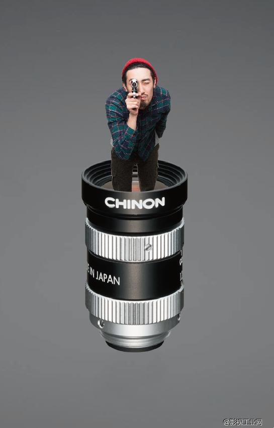 """复古型数字机再出新!""""手枪型""""Bellami HD-1数字8mm可更换镜头摄影机来了!"""