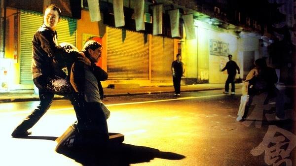我的角度是时代——杜琪峰谈《黑社会》