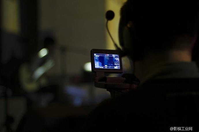 """如何用佳能C300多机位拍摄现场演出 ——乐视live""""她们""""系列音乐会电影拍摄心得分享"""