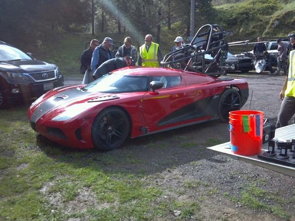 从《极品飞车》看好莱坞赛车怎么拍?