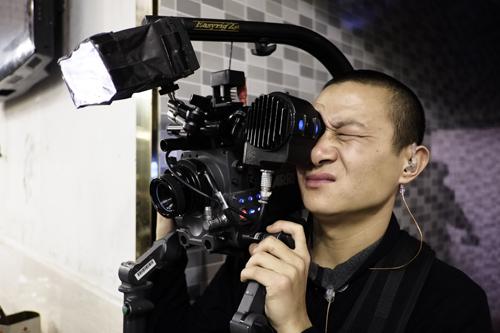 [摄影手记]柏林国际电影节· 最佳摄影银熊奖《推拿》娄烨导演:摄影师曾剑分享创作心得!