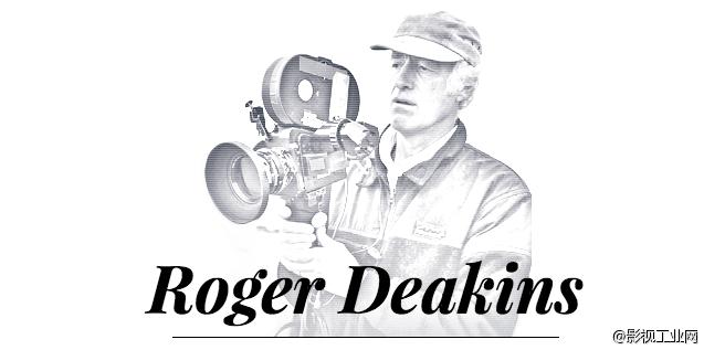 电影摄影巨匠罗杰·迪金斯透露自己至爱的电影时光,那些感动他,给他带来灵感的某个时刻