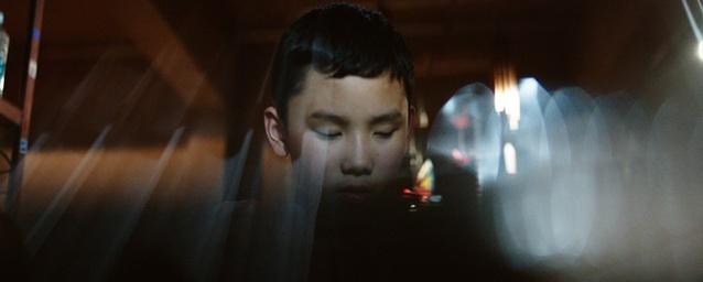 【专题故事】Master Anamorphic变形镜头亮相中国,摄影师卢晟拍摄电影《照见》实例分享