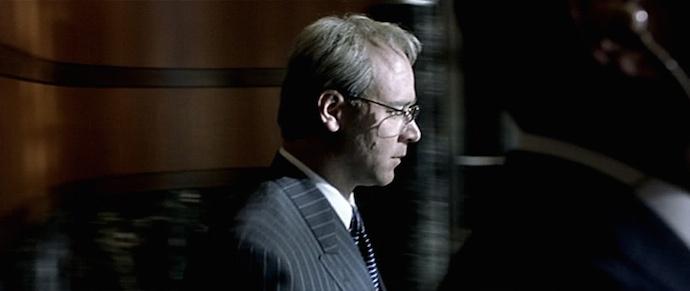 奥斯卡最佳摄影提名《国王的演讲》丹尼·科恩:一个好镜头就是可以在一个镜头内包含整部电影的镜头!