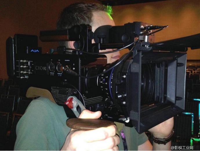 AJA也出4K摄影机!?AJA Cion 4K 摄影机$8995!BMD逆袭后,AJA也搅局!