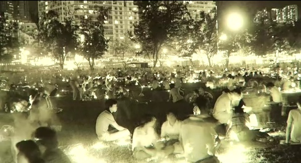 许鞍华导演新作《黄金时代》定档10月1日,风格就在电影里