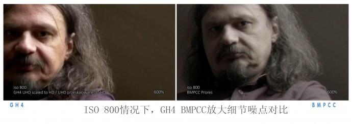 还没见到真机? 不如先来看测试视频!GH4对阵BMPCC,哪款是你的菜?