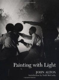影视照明:基础知识