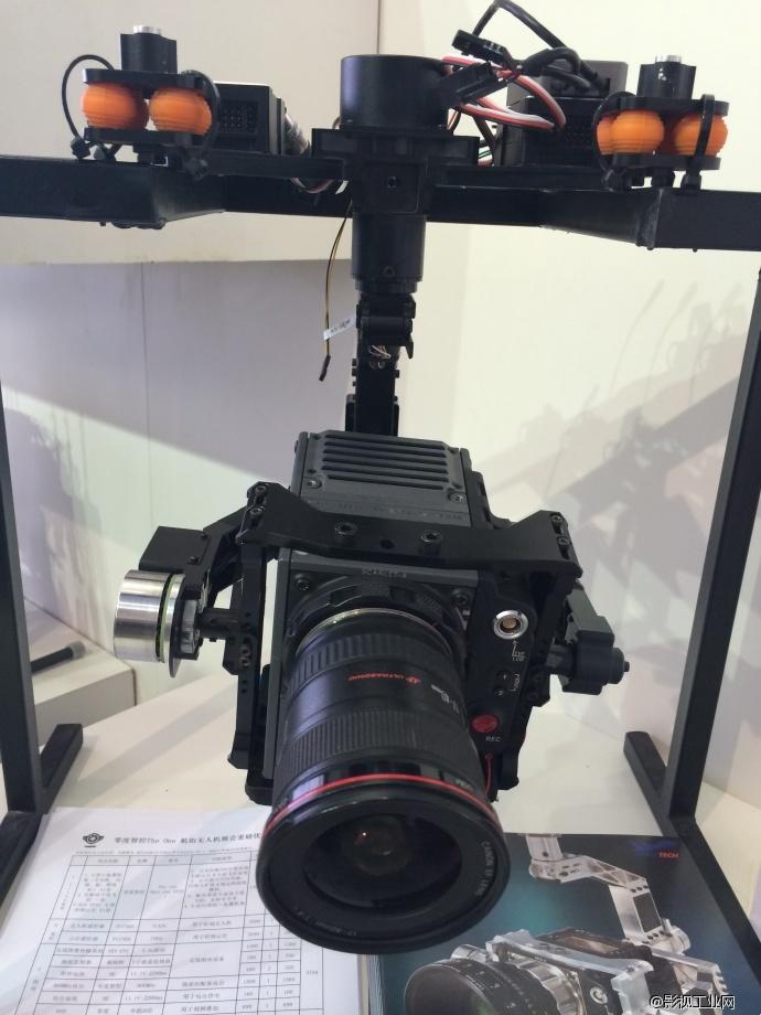 4k时代航拍的平民化,稳定云台的改进让更多电影镜头拍摄得以实现