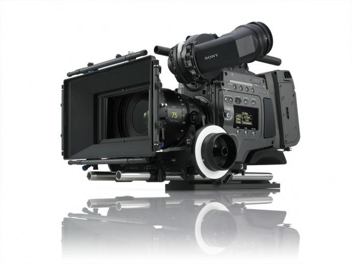 4K放映机是啥样?索尼放映端器材简介