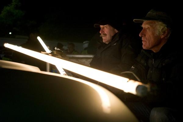 从石油工人到灯光师:约翰·希金斯访谈