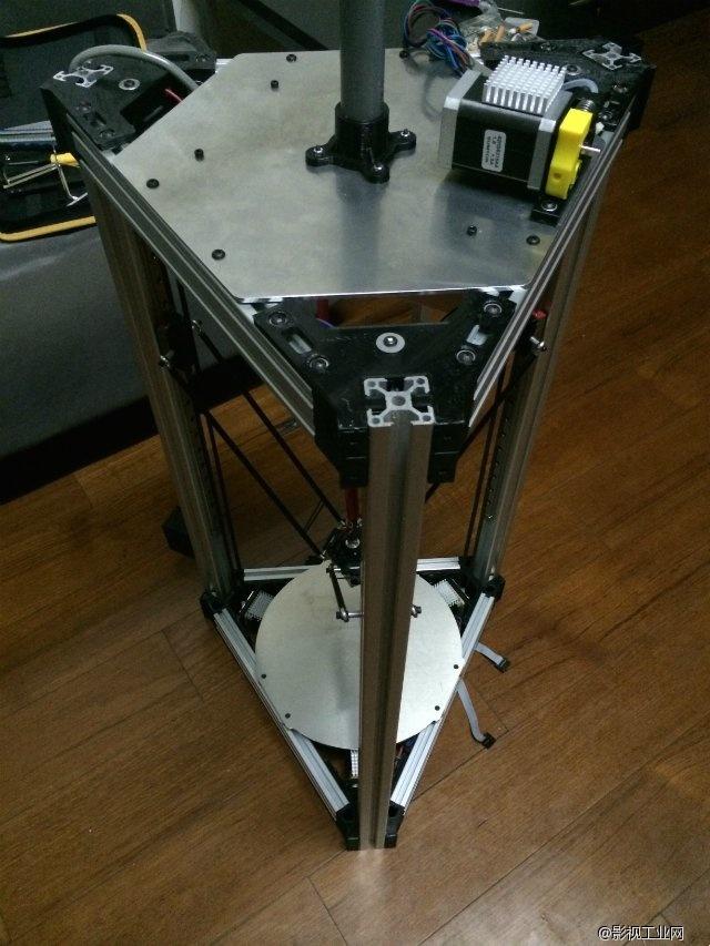 3D打印机(器材研发的前期准备关键家伙)