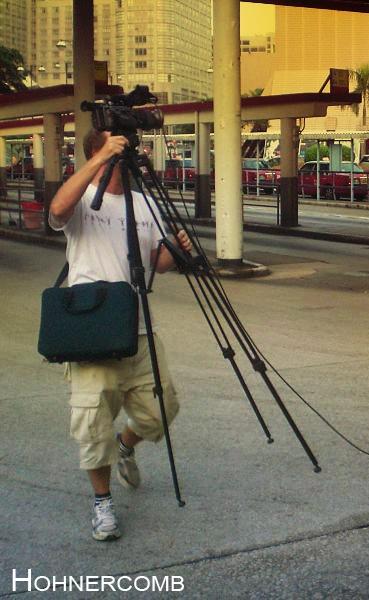 优秀摄影师养成记——第三部:设备
