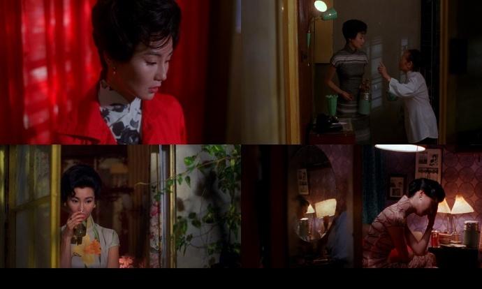 一部电影,一个画面:花样年华(2000)