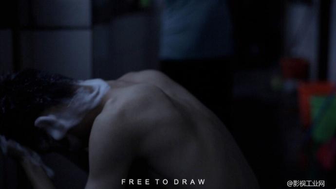 艺考记录片 Free to Draw