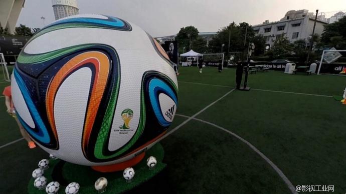 -=FB-I=-我们自己的世界杯-航拍记录24小时不停球 X in 1一触即发