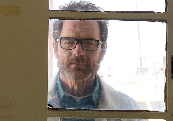 惊喜与遗憾----第66届艾美奖提名 《绝命毒师》战《真探》