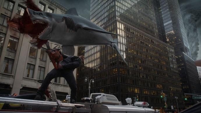 鲨从天降_狂鲨和霸天剑魔哪个好_魔降天淋