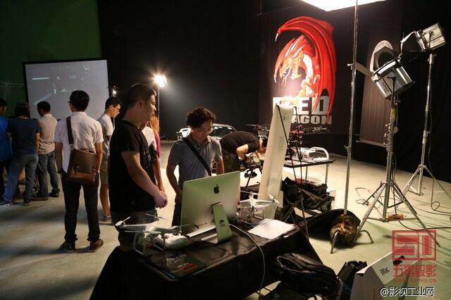 圆满开端,感谢有你!--- 记2014年红龙•如影中国行广州站活动!