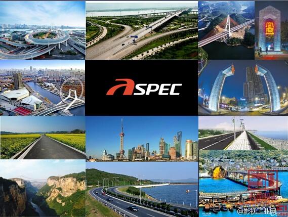 SHOOTING ASPEC,车拍航拍齐上阵,直击速度与激情,挑战150公里时速稳定!想了解更多,关注2014红龙·如影中国行!