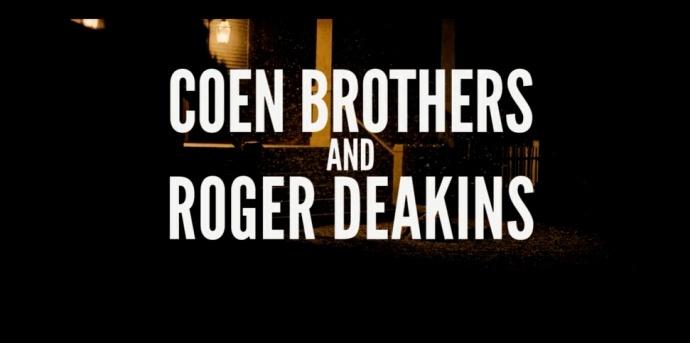 慢下来,欣赏美:那些科恩兄弟和迪金斯合作的电影镜头