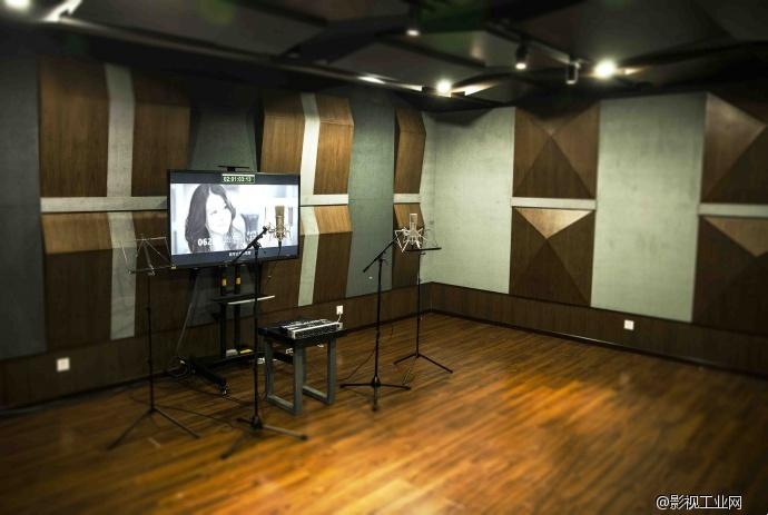 走进声林音效 专业的电影声音制作团队 最佳的听觉体验