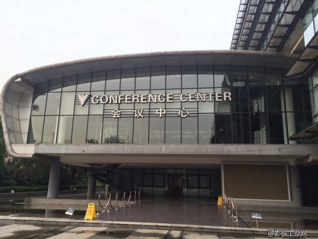 浙江大学国际交流中心,红龙如影中国行杭州站交流地,明日欢迎您!