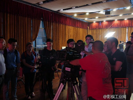 夜航上海,车拍兰博,红龙如影中国行杭州站回顾,下一站无锡郑州!