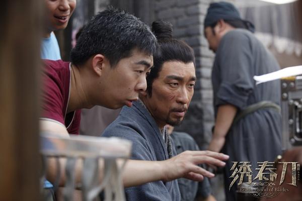 独家专访《绣春刀》导演路阳:新时代的武侠不再有江湖