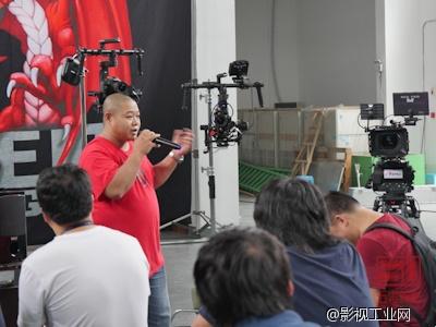 8月24日郑州站开启,之后北京BIRTV见!2014红龙如影中国行继续向前!