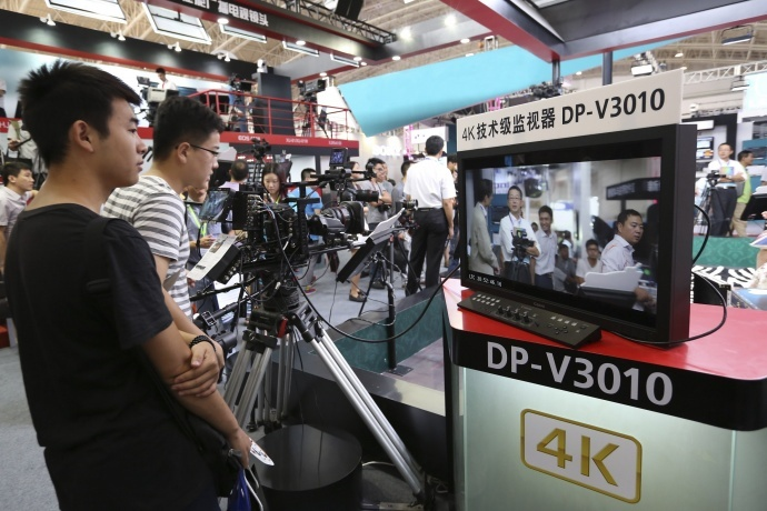 【交流会@BIRTV】XF205/XF200,高性能、易操作浓缩于小巧机身