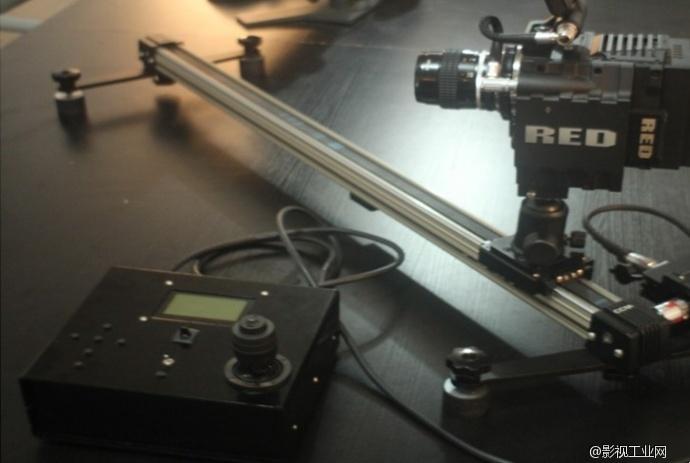 延时利器——KINOKON电控延时摄影轨道
