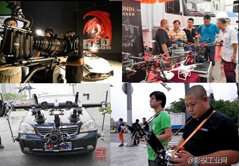 9月7日青岛,6K、移动拍摄、航拍、车拍体验,约定你!