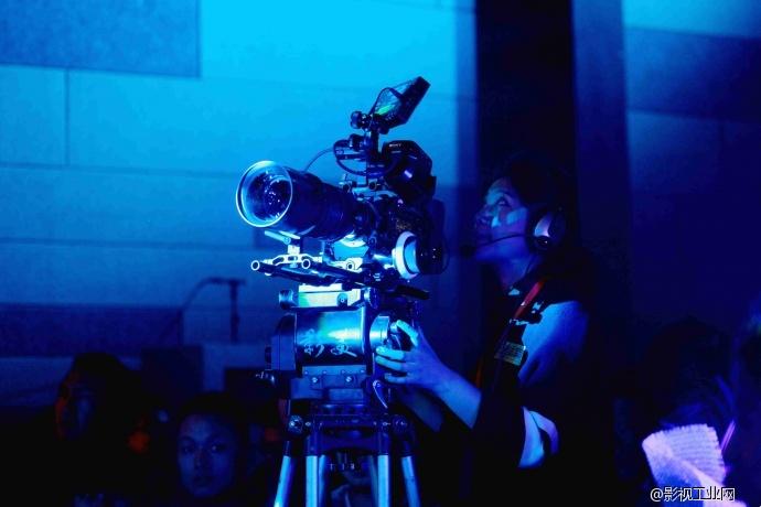 4K音乐会电影的拍摄制作——SONY F55多机位拍摄音乐现场