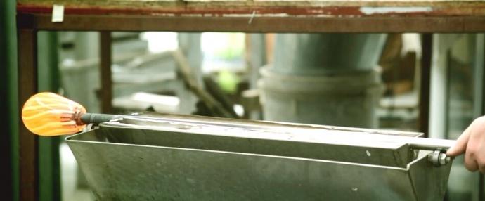 只吹玻璃,不吹牛:《Heart of glass》记录片预告分享